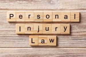 Middlesex County Personal Injury Lawyer