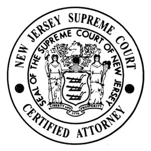 Supreme Court Certified Attorney