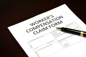 Old Bridge Workers' Compensation Lawyer