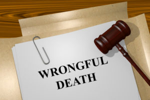 Plainsboro Wrongful Death Attorney